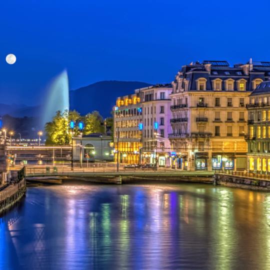dugovi u Švicarskoj